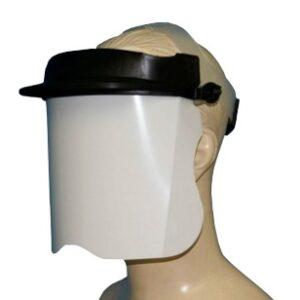 Proteção facial confort – CA 36802