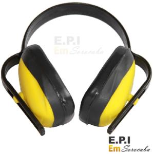Proteção auditiva concha 17DB – CA 11567