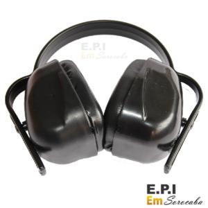 Proteção auditiva concha THOR – 22 DB – CA 27412